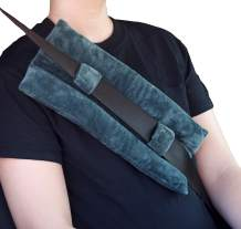 RENOVA MEDICAL WEAR Post Surgery Seat Belt Pillow