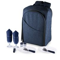 Picnic Time 'PT-Colorado' Insulated Backpack Cooler, Navy