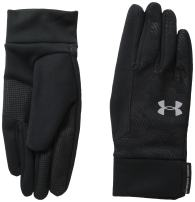 Under Armour Men's No Breaks ColdGear Infrared Liner Golves