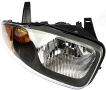 Dorman 1590557 Passenger Side Headlight Assembly For Select Chevrolet Models