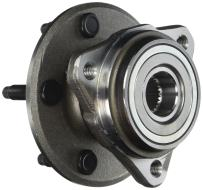 GSP 116014 Wheel Bearing and Hub Assembly - Left or Right Front (Driver or Passenger Side)