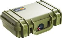 Pelican 1170 Case With Foam (OD Green)