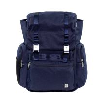 JuJuBe Hatch Durable Traveler/Diaper Dad Bag, XY Collection - Gene
