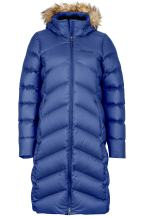 Marmot Women's Montreaux Full-Length Down Puffer Coat