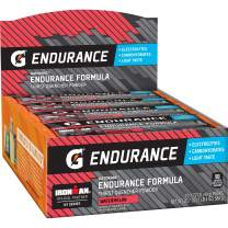 Gatorade Endurance Powder With Electrolytes, Watermelon, 12 Count