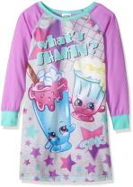Shopkins Girls' Nightgown
