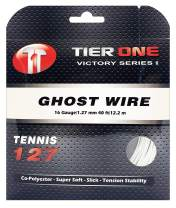 Tier One Ghost Wire - Super Soft Co-Poly Tennis String