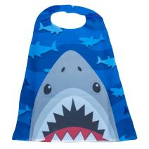 Stephen Joseph Cape, Shark