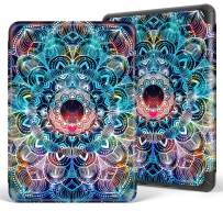 VORI Case for All-New Kindle (10th Generation - 2019 Release Only), Lightweight Protective Smart Shell Cover with Auto Sleep/Wake (Will not fit Kindle Paperwhite or Kindle Oasis), Mandala