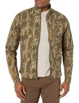 Nomad mens Bloodtrail Jacket | Breathable, Performance Hunting Jacket - for Warm Weather