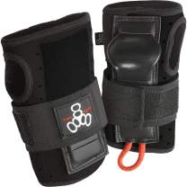 Triple Eight RD Wristsaver Wrist Guards for Roller Derby and Skateboarding (1 Pair)