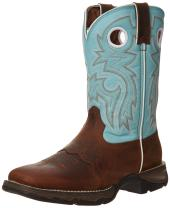 "Durango Women's Rebel 10"" Boot"