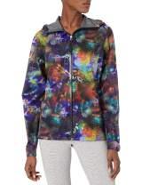 Spyder Women's Pryme 2.5L Rain Shell Jacket