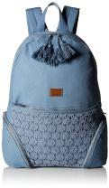 Roxy Junior's Bombora Backpack, crown blue, 1SZ