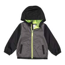 Carter's Boys' Toddler Mesh Lined Windbreaker Jacket