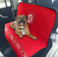 College CAR SEAT Cover. - Pet Car Seat Cover. - Dog Seat Cover. - Waterproof Seat Cover. - Football Car Seat. - Available in 23 College Teams!. - Premium Pet Seat Cover