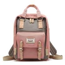 School Travel Laptop Backpack Fashion Girls Student Large Capacity Waterproof Light Weight