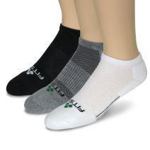 Fitsok CF2 Cushion Low Cut Sock, 3-Pack