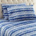Thermee Micro Flannel Sheet Set, Alpine Village, King