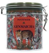 Genmaicha Green Tea With Roasted Brown Rice. Japanese Genmaicha Tea Bags. 20 XL Pyramids. USDA Organic Green Tea. High Levels of Antioxidants and Amino Acids.