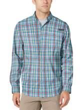 Columbia Men's Super Tamiami Long Sleeve Shirt