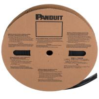 Panduit HSTT12-C6 Thin Wall Polyolefin Heat Shrink, 0.12-Inch, Blue