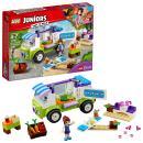LEGO Juniors/4+ Mia's Organic Food Market 10749 Building Kit (115 Piece)