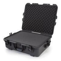 Nanuk 945 Waterproof Hard Case with Foam Insert - Graphite