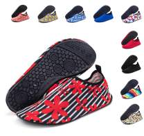 Silky Toes Womens Water Shoes Quick Dry Yoga Aerobics Sneakers