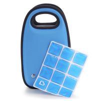 Munchkin Cool Bottle Bag, Blue