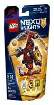 LEGO NexoKnights Ultimate Beast Master 70334