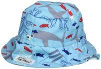 Flap Happy Baby Boys' UPF 50+ Bucket Hat