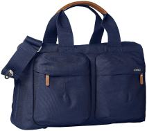 Joolz Diaper Bag, Parrot Blue