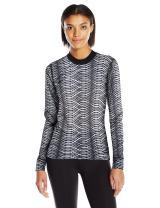 Craft Womens Mix & Match Long Sleeve Base Layer Shirt