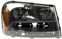 Dorman 1590159 Passenger Side Headlight Assembly For Select Chevrolet Models