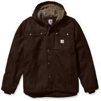 Carhartt mens Bartlett Jacket (Regular and Big & Tall Sizes)
