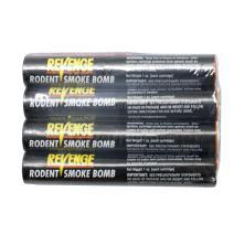 Bonide (BND61110) - Revenge Rodent Smoke Bombs, Mole and Gopher Killer, Poison, Repellent, Trap (4 Pack)