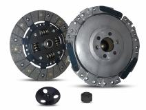 Clutch Oem Replacement Kit Works With Volkswagen Jetta Golf Cl Base Hatchback 2-Door 1994-1997 1.8L l4 GAS Naturally Aspirated