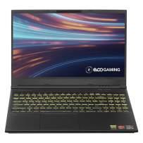 "Evoo Gaming 15.6"" Laptop, FHD, 120Hz, AMD Ryzen 7 4800H Processor, NVIDIA GeForce RTX 2060, THX Spatial Audio, 512GB SSD, 16GB RAM, RGB Backlit Keyboard, HD Camera, Windows 10 Home, Black (EG-LP7-BK)"