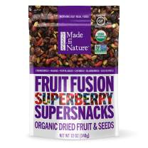 Made In Nature Superberry Fruit Fusion, 12 oz - Organic Trail Mix