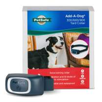 PetSafe Remote Trainer – Waterproof, Rechargeable with Tone / Vibration / 15 Levels of Static Stimulation for Dogs – 100, 300, 600 and 900 Yard Range Available – Lite or Standard Training Collar
