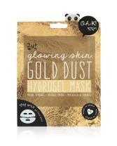 Oh K! Korean Glowing Skin Gold Dust Hydrogel Face Mask