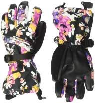 Burton Kids' Breathable Vent Glove with Handwarmer/Vent Pocket