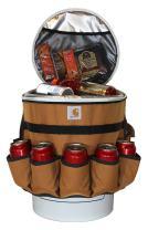 Carhartt Unisex 5-Gallon Insulated Bucket Cooler