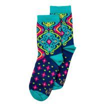 Karma Gifts, Spanish Blue Socks