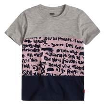 Levi's Boys' Little Basic T-Shirt