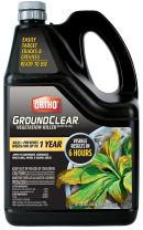 Ortho 0436604 Ground Clear Vegetation Killer Ready-to-Use Sprinkler Cap, 1.25 Gallon