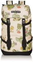 Burton New Tinder 2.0 Backpack Updated with External Laptop Pocket & Water Bottle Pockets