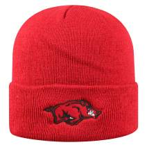 Top of the World Men's Cuffed Knit Team Icon Hat