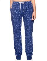 Noble Mount Winter Pajamas for Women - Womens Fleece Pants, Warm Pajamas for Women